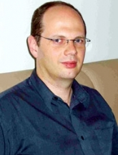 Andreas 47 y.o. from Czech Republic