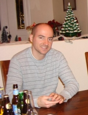 Andrew 41 y.o. from USA