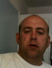 ANTONY 46 y.o. from UK