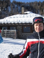 Boris 56 y.o. from Croatia