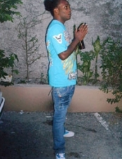 david 34 y.o. from Jamaica