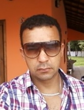 EZEQUIEL 44 y.o. from Brazil