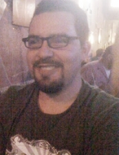 Francisco 36 y.o. from USA
