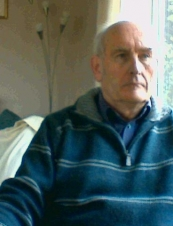 Frank 79 y.o. from UK