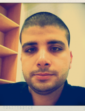 ghantous 31 y.o. from Lebanon