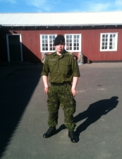 Kenneth 50 y.o. from Denmark