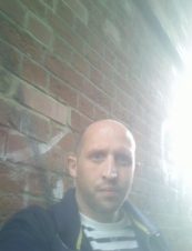 Kev 41 y.o. from UK