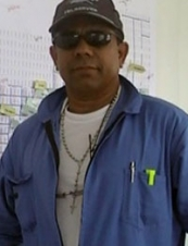 Luis from Colombia 54 y.o.