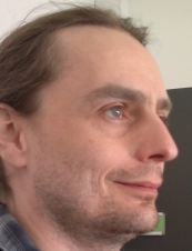 Mihail 46 y.o. from Denmark