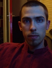 Nicolas 35 y.o. from France