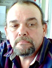 Ray 60 y.o. from USA