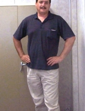 Riaan 46 y.o. from South Africa