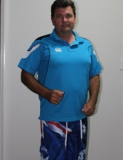 Roger from Australia 50 y.o.