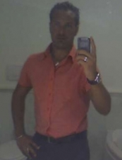 Stefano from Italy 39 y.o.