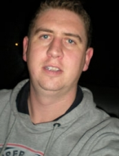 thomas 38 y.o. from Ireland