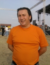 VANCHO 47 y.o. from Macedonia