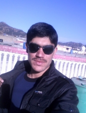 Waseem 26 y.o. from India