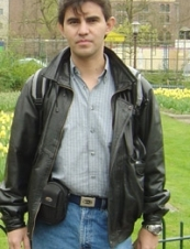 Alex 46 y.o. from USA