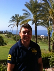 Alfonso 49 y.o. from Spain