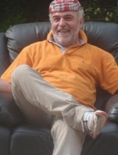 Anton 60 y.o. from Luxembourg