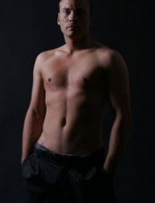 Chad 41 y.o. from USA