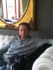 Danny 35 y.o. from Netherlands