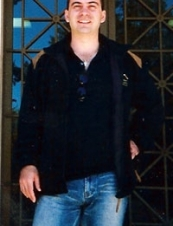 Dimitrios 48 y.o. from Greece
