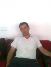 dursun 36 y.o. from Turkey