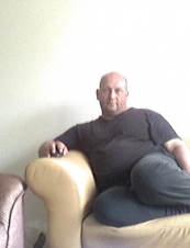 Frans 53 y.o. from Netherlands