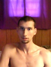 james 34 y.o. from USA