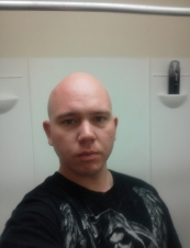 jeffrey 33 y.o. from USA