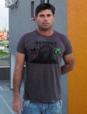 KAED 45 y.o. from Cyprus