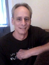 keith 60 y.o. from USA