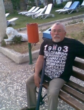KEMAL 64 y.o. from Turkey