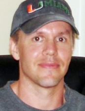 Michael 46 y.o. from USA