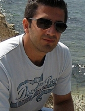 Orkhan from Germany 35 y.o.