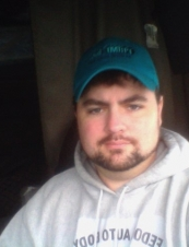 Raymond from USA 42 y.o.