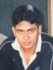 Sam 37 y.o. from UAE
