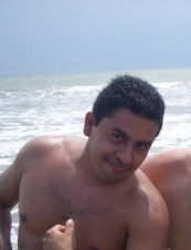 cesar 41 y.o. from Mexico