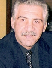 Elias Naim 63 y.o. from Brazil