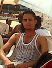 mohammad 30 y.o. from Egypt