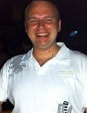 Nick 36 y.o. from UK