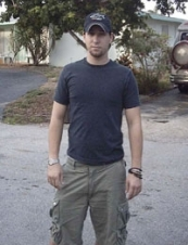 Sean 36 y.o. from USA