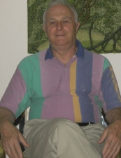 andrei 76 y.o. from Germany