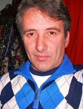 CLAUDIO from Spain 56 y.o.