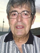 FRANCISCO JAVIER 73 y.o. from Spain