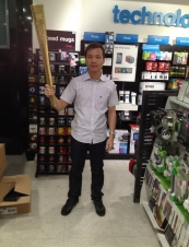 Jack 38 y.o. from Malaysia