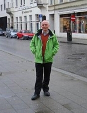 Jon 56 y.o. from Norway