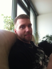 Michael 39 y.o. from Denmark