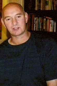 Pete Corby